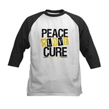 Childhood Cancer Cure Tee