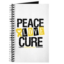 Childhood Cancer Cure Journal