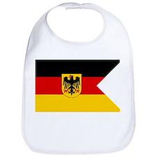 German Navy Bib
