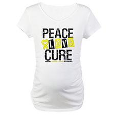 Bladder Cancer Cure Shirt
