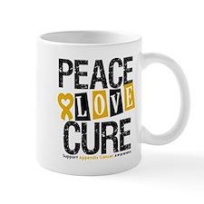 Appendix Cancer Cure Mug