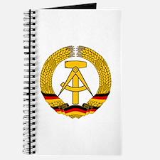 East Germany (1953-1959) Journal