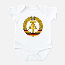East Germany (1953-1959) Infant Bodysuit