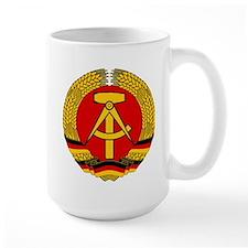 East Germany 1959-1990 Mug