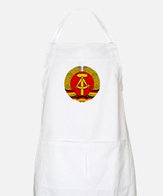 East Germany 1959-1990 BBQ Apron