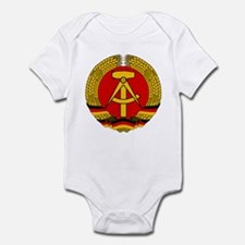 East Germany 1959-1990 Infant Bodysuit