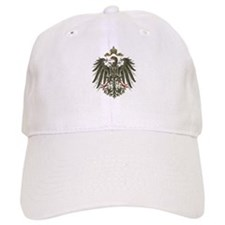 German Empire Baseball Baseball Cap