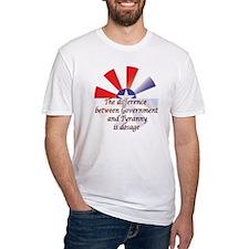 Government and Tyranny Shirt