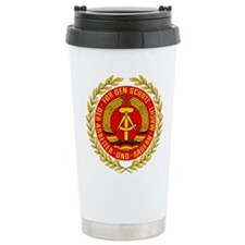 National People's Army Travel Mug