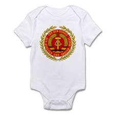National People's Army Infant Bodysuit
