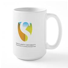 Singularity University Mug