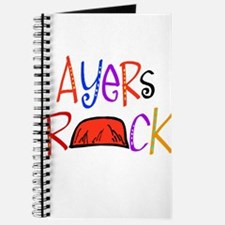 Ayers Rock boutique Journal