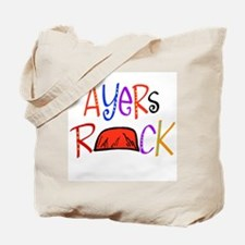 Ayers Rock boutique Tote Bag