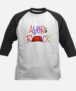 Ayers Rock boutique Tee