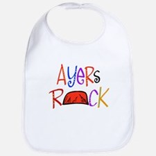 Ayers Rock boutique Bib