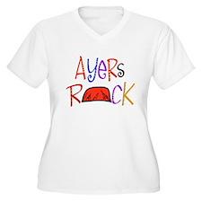 Ayers Rock boutique T-Shirt