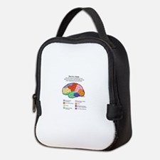 RA Life Neoprene Lunch Bag