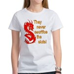 Sacrifice the Sluts Women's T-Shirt