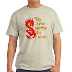 Sacrifice the Sluts Light T-Shirt