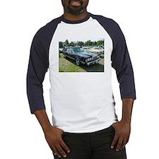 Town Car Baseball Jersey