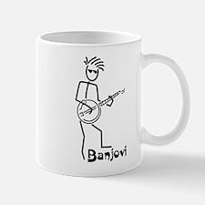 BANJOVI - BANJO DESIGN Mug