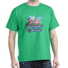PROFESSIONAL EGG HUNTER T-Shirt