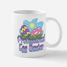 PROFESSIONAL EGG HUNTER Mug