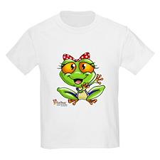 Baby Frog T-Shirt