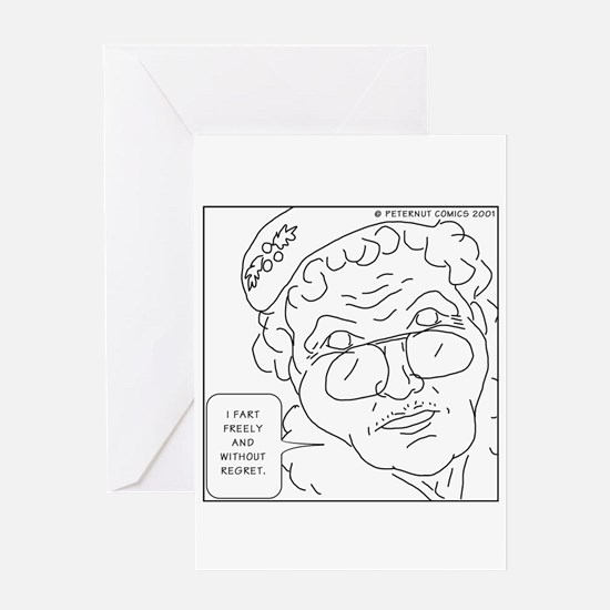 4018 Greeting Cards