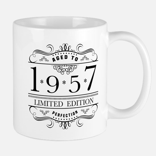1957 Limited Edition Mugs
