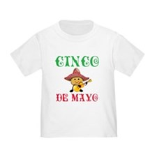 Fun Cinco De Mayo T