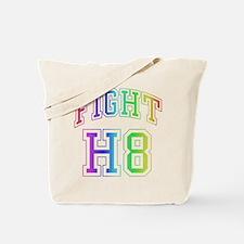 Say no to H8 Prop 8 Tote Bag