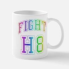 Say no to H8 Prop 8 Mug