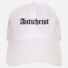 Antichrist Baseball Baseball Cap