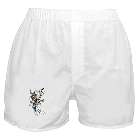 Harlequin Fairy Boxer Shorts