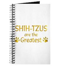 Shih-Tzu Journal