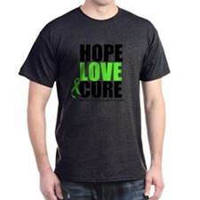 NonHodgkins HopeLoveCure T-Shirt