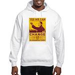 Stimulate Tyranny! Hooded Sweatshirt