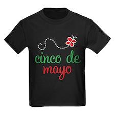 Cinco De Mayo Logo T
