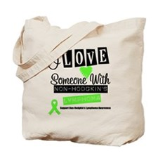 ILoveSomeoneWNonHodge Tote Bag