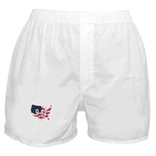 Cute 912 project Boxer Shorts