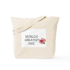 Unique Grand Tote Bag