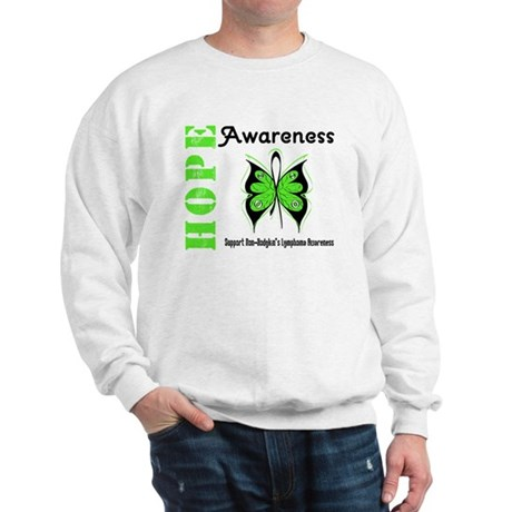 Non-Hodgkin's Hope Sweatshirt