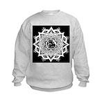 Ancient Celestial Kids Sweatshirt