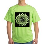 Ancient Celestial Green T-Shirt