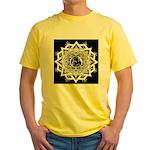 Ancient Celestial Yellow T-Shirt