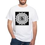 Ancient Celestial White T-Shirt