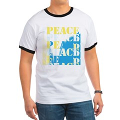 Words of PEACE T
