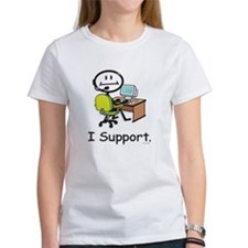 BusyBodies Customer Service Tee