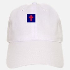 Christian Baseball Baseball Cap